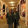 Henriette & Lesley