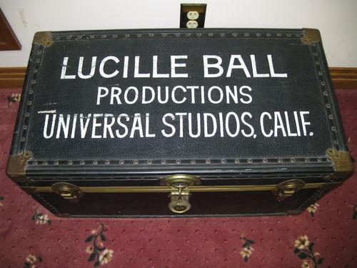 One of our original trunks