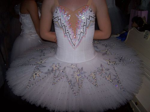 The Magic Tutu